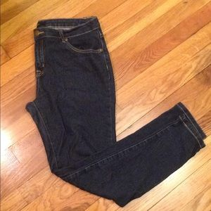 Size 31 jeans
